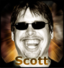 Scott Allen - Lead Vocals, Keys, Supporting Percussion