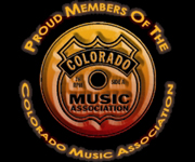 Proud Members of the Colorado Music Association
